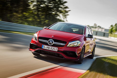 A45_AMG_FL_Front_2 (trs8888@ymail.com) Tags: amg a45