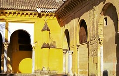 Mezquita courtyard (eikeblogg) Tags: mezquita cordoba worldheritage cathedral andalusia monument