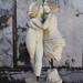 Ostia Antica - scavi archeologici - Amore & Psiche @ Rome, ITALY