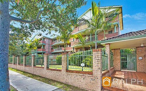 18/48-54 Denman Avenue, Wiley Park NSW 2195