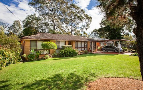 21 Nancy Street, Pendle Hill NSW 2145