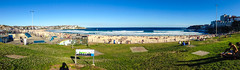Bondi Beach panorama (Mark McCaughrean) Tags: bondibeach beach sydney panorama