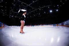 ISU Grand Prix of Figure Skating 2016 Trophée de France (Kwmrm93) Tags: isu gp figure figureskating patinajeartísticosobrehielo trophéedefrance accorhotelsarena paris france deporte sports isugrandprixoffigureskating