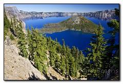 Crater Lake (seagr112) Tags: unitedstates oregon craterlake craterlakenationalpark sonya900 wizardisland volcano extinctvolcano collapsedvolcano cascaderange mountmazama