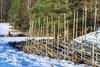 Fence (KEA60) Tags: gärdesgård fence sweden