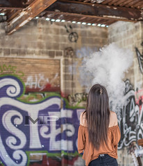 Every Breath You Take (Masterchief Productions) Tags: instagram followme southbay socal torrance california cali californialife onlocation photographers photography nikon d750 50mm 18 goodtimes letsshoot whatisup people models women modeling girls asians vapemodels vaping vape ecigs vapeporn colors fashion lifestyle lookinggood epic