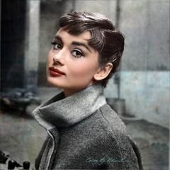 Audrey-Hepburn-Portrait-Everything Audrey (3) (EverythingAudrey) Tags: audreyhepburn audrey hepburn