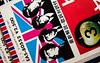 Macro Mondays - Beatles/Beetles (flat6s) Tags: macromondays beatlesbeetles macro bokeh depthoffield nikond700 nikon d700 nikon28105 beatles aharddaysnight album record vinyl japanese