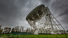 9Y0A2848 (kevaruka) Tags: jodrellbank telescope cheshire england engineers engineering coldwar outdoor winter november 2016 countryside colour colours dull drearyday rain rainyday unitedkingdom gb greatbritain uk canon canoneos5dmk3 canon5dmk3 canonef1635f28mk2 uwa ultrawideangle 5d3 5diii 5d 5dmk3 composition structure green white black landmark space exploration manmade clouds cloudy cloudyday cloud 21112016