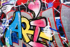 Graffiti (88_Spartans) Tags: baltimore spraypaint wall art maryland graffiti sony a6000 mirrorless emount