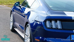 Mustang_07 (holloszsolt) Tags: ford mustang 50 outdoor vehicle sport car nanolex si3 hd autokeramia