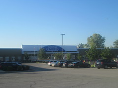 Former Kmart (Random Retail) Tags: lackawanna ny 2015 former kmart store retail recycle reuse remodel