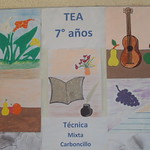 TEA 7ª AÑOS 2016