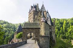Mosel - Burg Eltz 3
