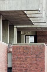 Boston City Hall (alohadave) Tags: boston cityhall downtown governmentcenter massachusetts northamerica pentaxk5 places suffolkcounty unitedstates smcpda60250mmf4edifsdm