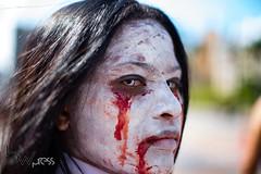Zombie Walk 2016-111 (BWpress.foto) Tags: cultura fantasia festa maquiagem medo monstro máscara sangue susto zombie