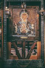 Литургия в Софийском соборе 315