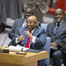 Security Council Extends Arms Embargoes on Somalia, Eritrea