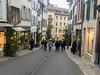 Découverte de l'Est (Antoine Desloges Studio) Tags: noel bâle suisse frontière rhin fleuve marche promenade commerces architecture vieille ville