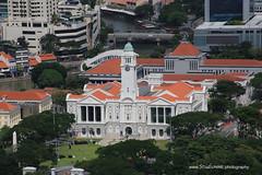 Singapore (StudioNine.photography) Tags: singapore marinabaysands gardensbythebay marinabarragesingapore