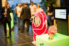 EXPERIMENTA 2014 - Parvis des sciences (La Casemate) Tags: visite installation numérique digitale expérimentation