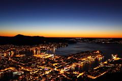 Good night, Bergen! (Kingsley's Ministry) Tags: