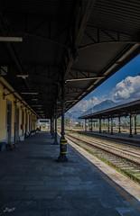 (-BigM-) Tags: italien italy station photography schweiz switzerland tessin ticino fotografie railway bahnhof locarno bahn domodossola bigm centovalli lombardei