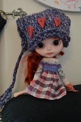 Another new style hat! :)