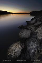 Lake MacBride Dam, Solon, Iowa [9394,9397] (cl.lin) Tags: