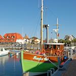 Wiek (Rügen) - Hafen (5) thumbnail