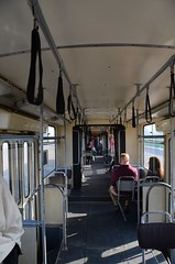 Pyongyang Oct 2014 (multituba) Tags: tram trams northkorea pyongyang dprk
