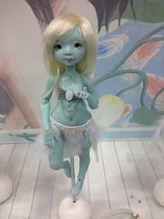 Dust Of Dolls booth (6luciole) Tags: show festival ball doll artist bjd artdoll jointed balljointeddoll ldoll5