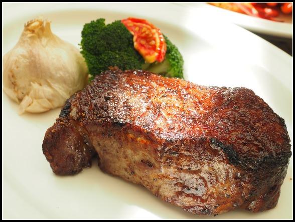 台北 ▎西華飯店 TOSCANA 乾式熟成牛排 @ 慶祝生日的好地方 @ ▌Meiko 愛敗家。甜點。旅行~▌ :: 痞客邦