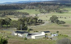 325 Mullins Creek Road, Breadalbane NSW