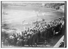 Hawaii vs. Keio Univ., Japan (LOC) (The Library of Congress) Tags: libraryofcongress dc:identifier=httphdllocgovlocpnpggbain23381 xmlns:dc=httppurlorgdcelements11 keiouniversity baseball japan