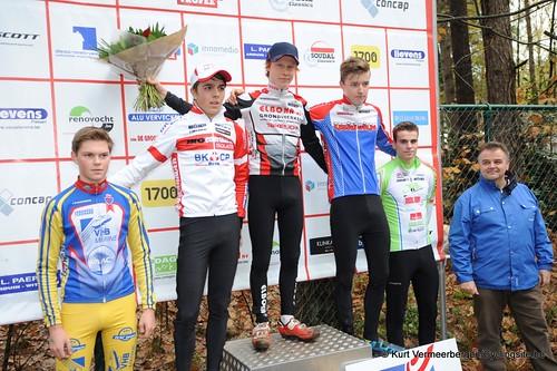junioren Lichtaart (244)