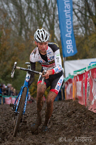 Superprestige Gavere 154