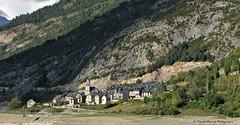 Lanuza - Espagne (deplour) Tags: spain dam explorer valley lanuza espagne barrage tena vallée inexplore