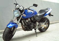 Honda Hornet 250