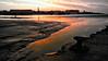 Sahara Sunset over Fleetwood