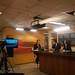 Haoliang Xu & Michelle Gyles-McDonnough at Astro Awani studios