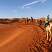 Sunrise Dunes of Merzouga_8264