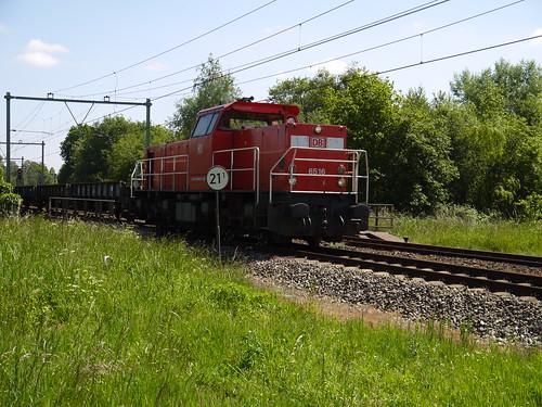 """DB Schenker 6516 """"Wouter"""""""