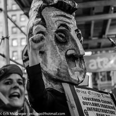 EM-141015-HMB-003 (Minister Erik McGregor) Tags: nyc newyork art revolution activism climatechange youarehere methane 2014 cuomo fracking unionsquareny governorcuomo erikrivashotmailcom erikmcgregor saneenergy otpny foodnotfracking renewableby2030 9172258963 ©erikmcgregor solidarity