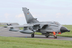 (scobie56) Tags: force air german warrior tornado 142 joint ecr raf lossiemouth luftwaffe schleswig immelmann tlg51