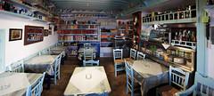 Folegandros / Φολέγανδρος (Vasilis Mantas) Tags: sea shop canon island greek aegean hellas greece tavern ano cyclades folegandros mera 500d meria μπακάλικο φολέγανδροσ vmantas