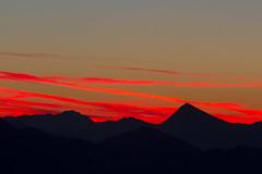 IMG_9222 (henning.wenk) Tags: longexposure morning oktober mountains alps nature night sunrise bayern bavaria dawn early herbst peak berge summit schliersee 2014 wendelstein 2014bayernbergeherbstoktoberschliersee