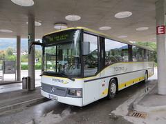 2014-092502 (bubbahop) Tags: bus austria 2014 postbus badischl europetrip31