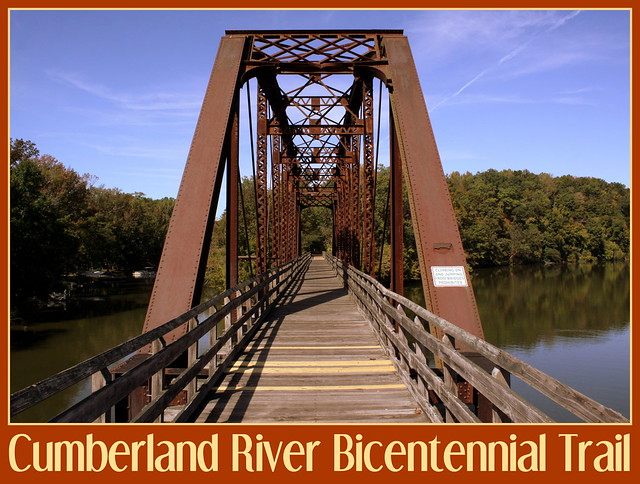 Things for sale: Cumberland River Bicentennial Trail