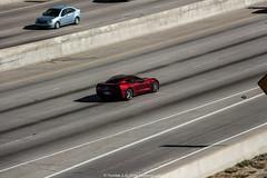 Red (Hunter J. G. Frim Photography) Tags: chevrolet colorado stingray chevy corvette supercar c7 chevroletcorvettec7stingray